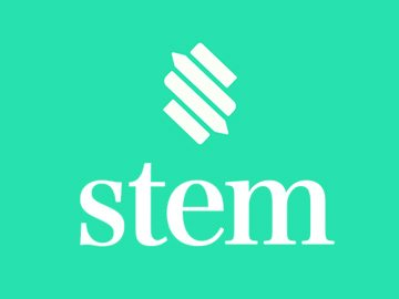 Stem financial service logo